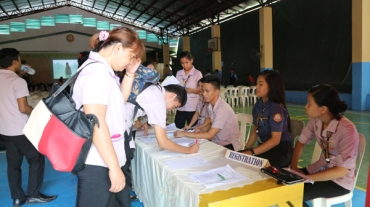 Registration Time