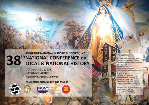38th-national-conference-history