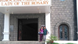 ArchDiocese Shrine of the MHS2_Aparri