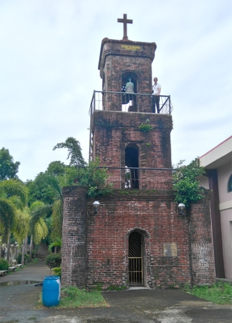 Calamaniugan Bell Tower